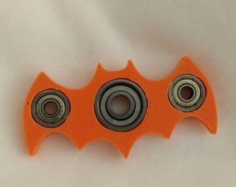 Batman Inspired Fidget Spinner