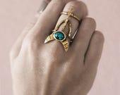 Vigo armor  ring