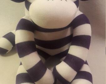 Sock Monkey!