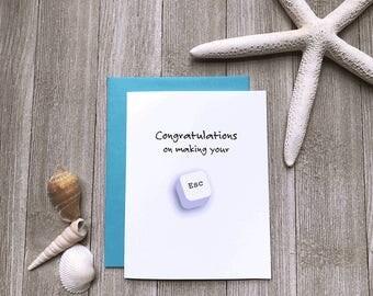 Retirement Card, Congratulations on Retirement Card, Retirement Greetings, Retirement Wishes, Animal Charm Shop