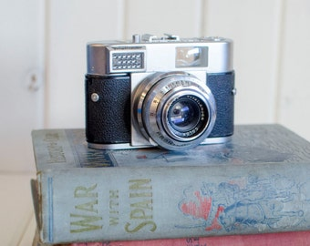 Vintage Camera vintage photography camera decor Voigtlander Vitomatic