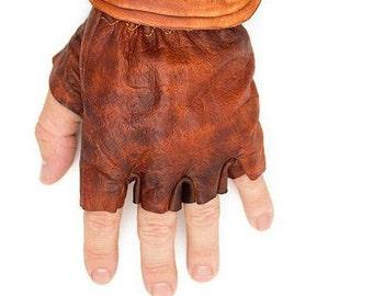 Legend of Zelda Cosplay Link Leather Gloves Twilight Princess Medieval