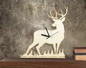deer home decor | etsy