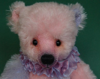 "OOAK Artist Bear ""Sweetheart"""
