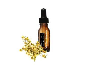 Calendula Chamomile Oil Facial Serum