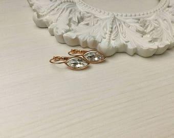 Swarovski Formal Earrings