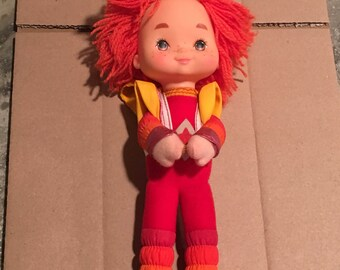 Romeo Rainbow Brite  Doll