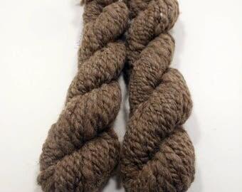 Yarn: Handspun