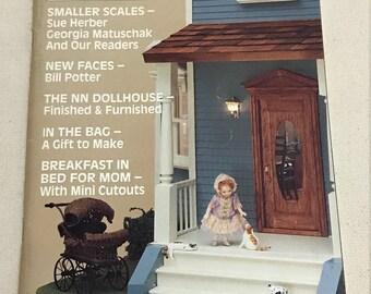 Nutshell News May 1994