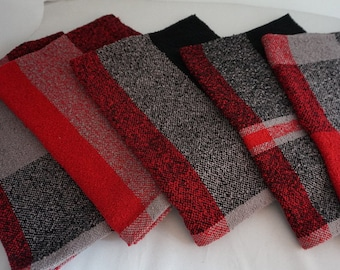 Towel, Hand Towel, Kitchen Towels, Tea Towels, Hand Woven Towels, Dish