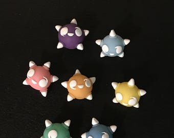 """Minior Star Polymer """"Candy"""" MADE TO ORDER"""
