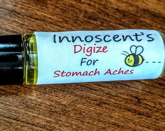 Digize for Stomach Aches Roller