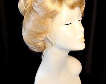 "Cinderella ""New"" Park Style wig!"