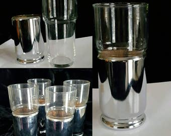 Highball Tumblers by Hellerware©
