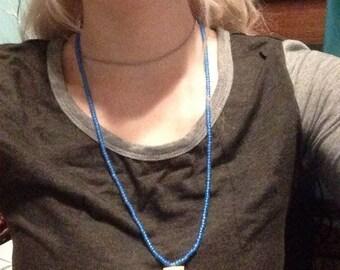 Luna Lovegood necklace - Harry Potter - cosplay