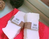 Verde Laundry Stain Stick Bar or Tube Natural Coconut Oil Soap