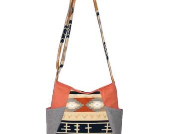 Hobo Bag Purse, Crossbody Hobo Bag, Hobo Tote Bag, Boho Purse, Gift for Her, Teen Purse, Crossbody Handbag, Mom Gift Mom