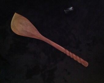 Black Walnut spatula