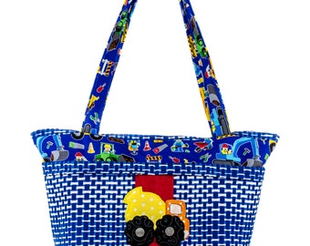 Diaper Bag, Lego Baby Shower, Construction Baby, Big Trucks, Cement Truck, Bull Dozer, Baby Bag, Boy Diaper Bag, Baby Shower Gifts, New Mom