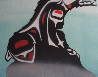 Native & Island Inspired