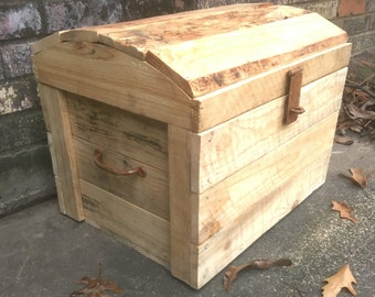 wooden box, wood box, wooden chest, wood chest, toy chest, chest, treasure chest, memory box, memory chest, keepsake box.