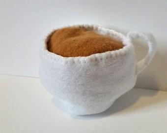 English Tea Cat Toy
