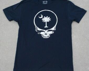 Grateful Dead SC T-shirt
