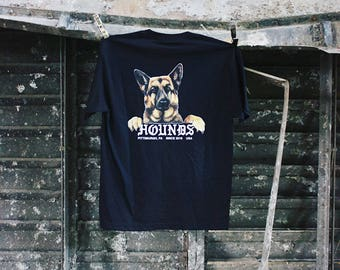 "Hounds ""Shepherd"" Short Sleeve T-Shirt"