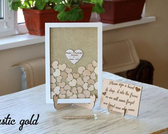 Guest Book Ideas Etsy
