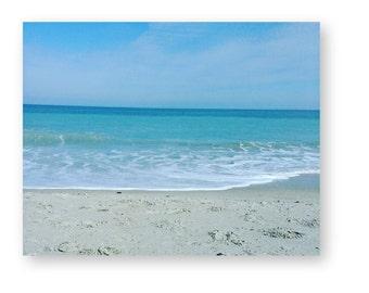 Serene Waves