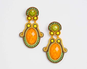 COLOUR Earrings