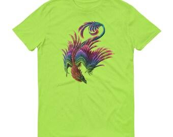 Quetzalcoatl - Men's Tee