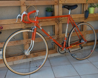 Vintage bike MOTOCONFORT 1960/1970