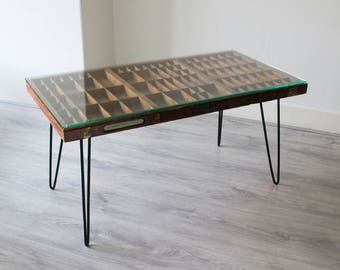 Typecase Table (Small)