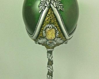Medieval King Balloon Goblet, Medieval Goblet, Medieval King Goblet