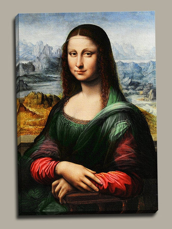 Mona Lisa da Vinci's Student Authenticated | Found Spain's Prado - 2012