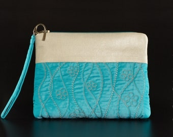 SALE - Cosmetic pouch