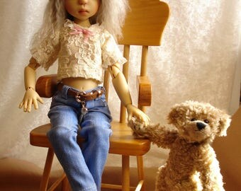 Kaye Wiggs dolls clothes/Msd dolls clothes