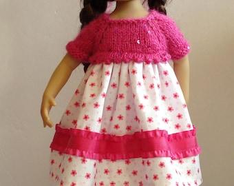 Dianne Effner,s Liitle Darling dolls clothes