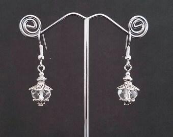 Earrings ' Fairy '