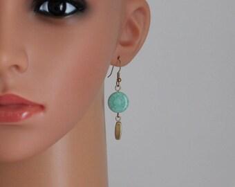 Earrings Necklace
