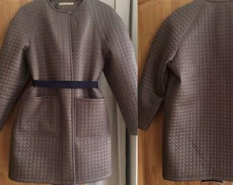 Balenciaga coat manteau 36-38 size like new