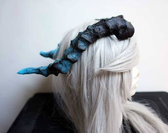 Dragon Horns
