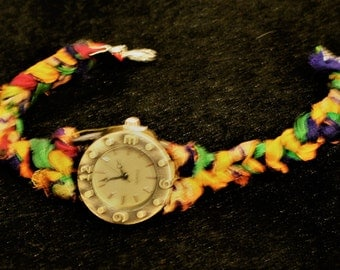 Bohemian Style Watch