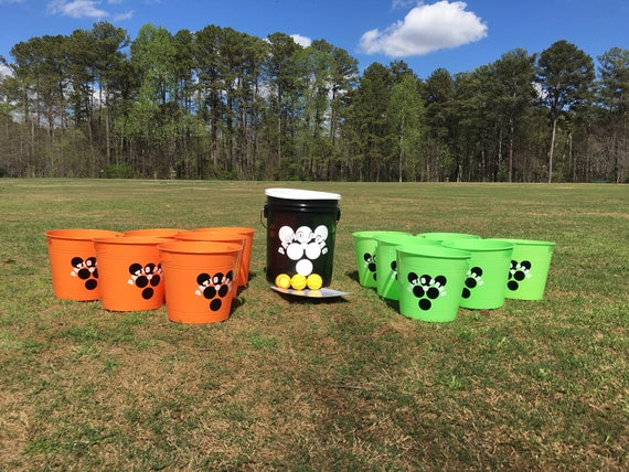 Patio Pong Lawn Games Yard Games Giant Games Family