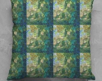 Ocean II - cushions