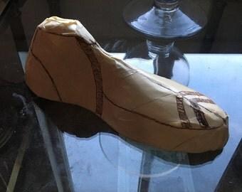3D Printed Shoe Last Size 10.5
