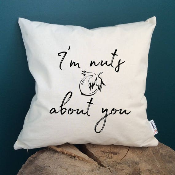 Quote pillow Funny quotes gifts Text pillow Love pillows Gifts