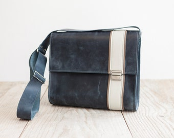 Laptop bag of Haeute, finest handwork made in Germany, Size L