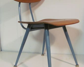 Mid Century Modern Classmate Chair By American Seating of Grand Rapids